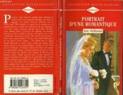 Portrait D'Une Romantique - Wanted : Wife - Couverture - Format classique