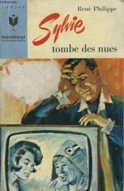 Sylvie Tombe Des Nues - Couverture - Format classique