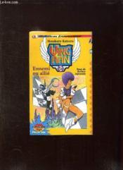Wing Man T.5 - Couverture - Format classique