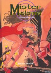 Mr Mastermind T.1 ; A La Poursuite D'Olga - Couverture - Format classique
