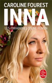 Inna - Couverture - Format classique