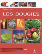 Et Si J'Apprenais ; Les Bougies - Couverture - Format classique