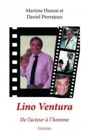 Lino Ventura - Couverture - Format classique