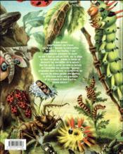 Mon livre nature tout-en-un ; coloriages, énigmes, expériences, jeux - 4ème de couverture - Format classique