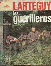 Les Guerilleros - Couverture - Format classique
