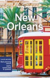New Orleans (8e édition) - Couverture - Format classique