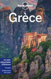 Grèce (4e édition) - Couverture - Format classique
