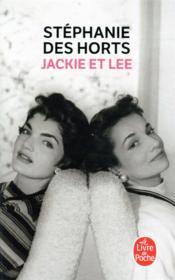 Jackie et Lee - Couverture - Format classique