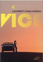 Vice - Couverture - Format classique