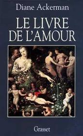 Le livre de l'amour - Intérieur - Format classique
