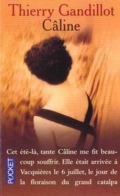 Caline - Intérieur - Format classique