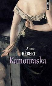 Kamouraska - Intérieur - Format classique