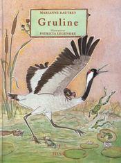 **Gruline - Intérieur - Format classique
