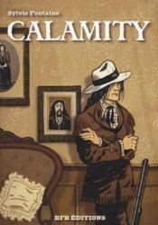 Calamity - Couverture - Format classique