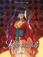 La rose écarlate T.5 ; je serai toujours avec toi - Couverture - Format classique