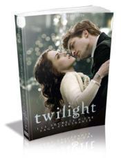 Twilight ; les secrets d'une saga fascinante - Couverture - Format classique