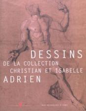 Les dessins de la collection Adrien - Couverture - Format classique
