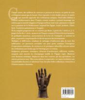 L'Orient romain et byzantin au Louvre - 4ème de couverture - Format classique