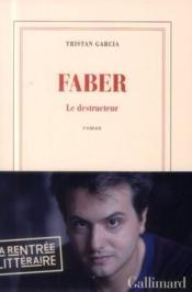 Faber, le destructeur - Couverture - Format classique