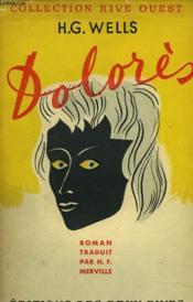 Dolores - Couverture - Format classique