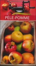 Pèle-pomme - Couverture - Format classique