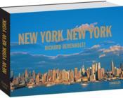 New York New York - Couverture - Format classique