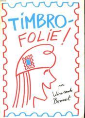 Timbro-Folie - Couverture - Format classique