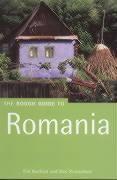 **Romania* - Couverture - Format classique