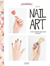 Nail art - Couverture - Format classique