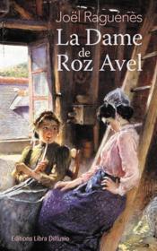 La dame de Roz Avel - Couverture - Format classique
