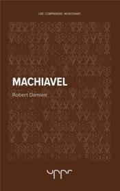 Machiavel - Couverture - Format classique