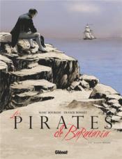 Les pirates de Barataria T.11 ; Sainte-Hélène - Couverture - Format classique
