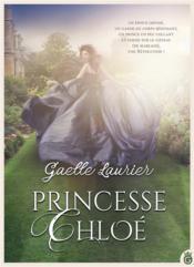 Princesse Chloé - Couverture - Format classique