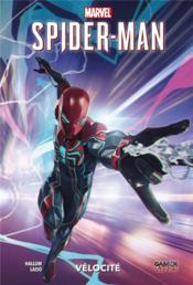 Spider-Man ; vélocité - Couverture - Format classique