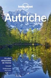 Autriche (3e édition) - Couverture - Format classique