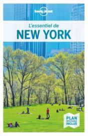 New York (6e édition) - Couverture - Format classique