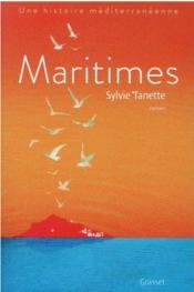 Maritimes - Couverture - Format classique