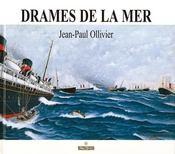 Drames de la mer - Intérieur - Format classique