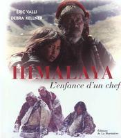 Himalaya L'Enfance D'Un Chef - Broche - Intérieur - Format classique