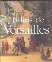 Jardins de Versailles - Intérieur - Format classique