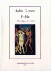 Poesie (broche) - Couverture - Format classique