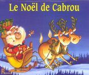 Le Noel de Cabrou - Intérieur - Format classique
