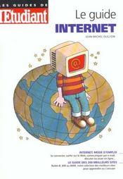 Le guide Internet - Intérieur - Format classique