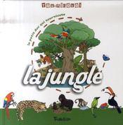 La jungle - Intérieur - Format classique
