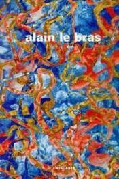 Alain Le Bras - Couverture - Format classique