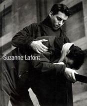 Suzanne Lafont - Couverture - Format classique