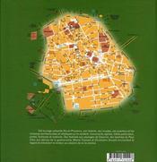 Impressions Aix-en-Provence - 4ème de couverture - Format classique