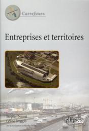 Entreprises et territoires - Couverture - Format classique