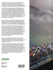 On tour ; tour de Romandie ; tour de Suisse - 4ème de couverture - Format classique