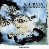 Alifbata de mediterranee - Couverture - Format classique